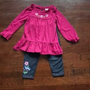 Nanette 3T Outfit